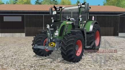 Fendt 724 Vario para Farming Simulator 2015