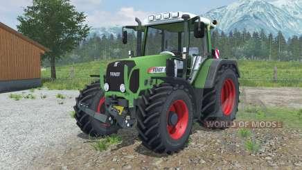 Fendt 412 Vario TMꞨ para Farming Simulator 2013