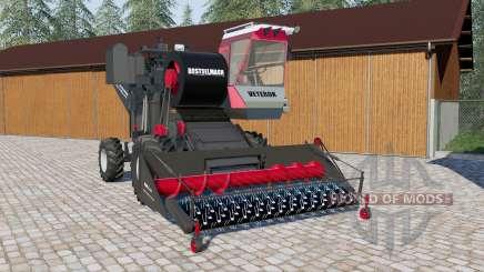 SK-5M Brisa para Farming Simulator 2017
