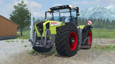 Claas Xerion 3800 Trac VƇ para Farming Simulator 2013
