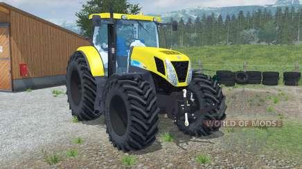 A New Holland T70ろ0 para Farming Simulator 2013