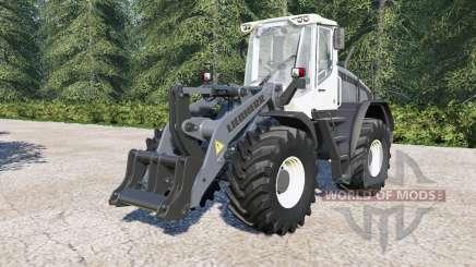Liebherr L538 & TL 436-7 para Farming Simulator 2017