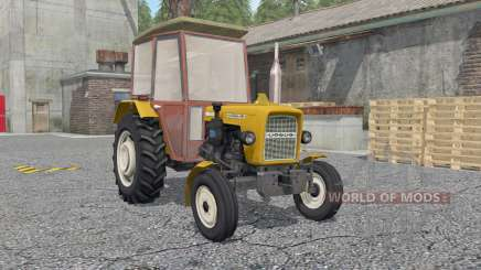 Ursus C-3ƺ0 para Farming Simulator 2017