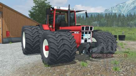 International 1455 XL para Farming Simulator 2013