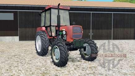 UMZ-8244 para Farming Simulator 2015
