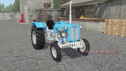 Rakovica 65 Ꞩ para Farming Simulator 2017