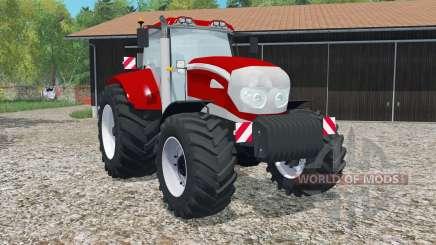 McCormick TTX230 para Farming Simulator 2015