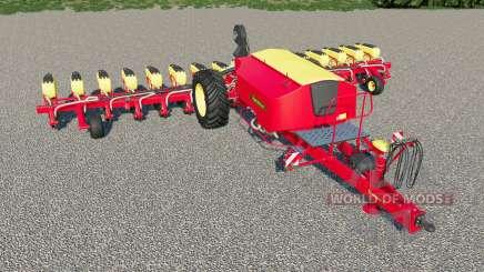 Vaderstad Tempo L 16 para Farming Simulator 2017