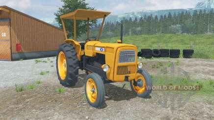 OM 615 para Farming Simulator 2013