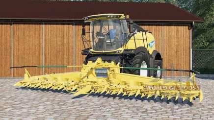 New Holland FR920 para Farming Simulator 2017
