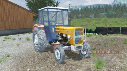 Ursus C-ろ60 para Farming Simulator 2013