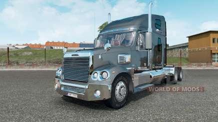 Freightliner Coronadꝍ para Euro Truck Simulator 2