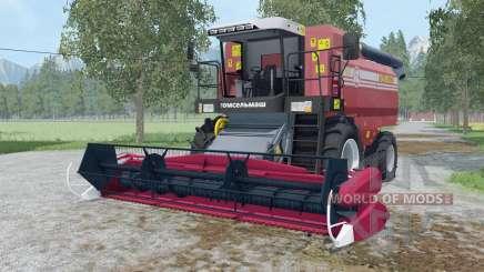 Palesse GS1Զ para Farming Simulator 2015
