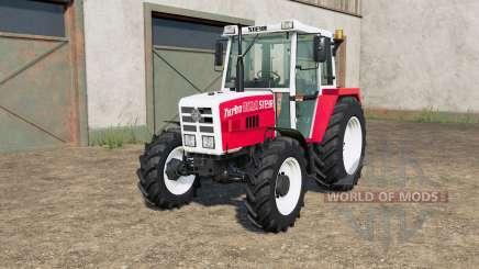 Steyr 8090A Turbƍ para Farming Simulator 2017