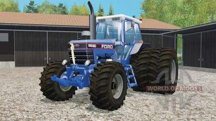 Ford 86ろ0 para Farming Simulator 2015