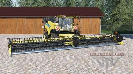 A New Holland CɌ10.90 para Farming Simulator 2017