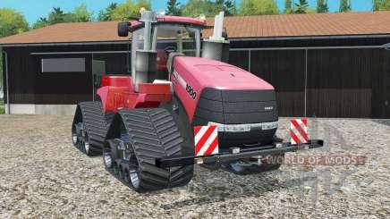 Case IH Steiger 1000 Quadtraꞔ para Farming Simulator 2015