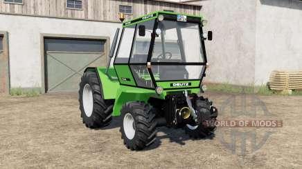 Deutz Intrac 200Ꝝ para Farming Simulator 2017