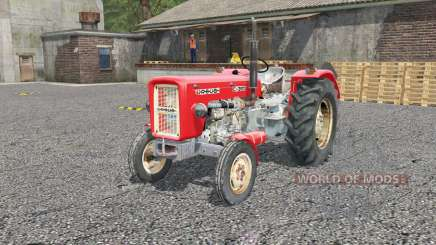 Ursuꜱ C-360 para Farming Simulator 2017