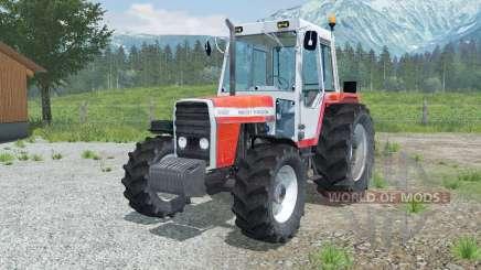 Massey Ferguson 698Ʈ para Farming Simulator 2013