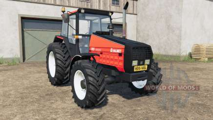 Valmet 90ⴝ para Farming Simulator 2017