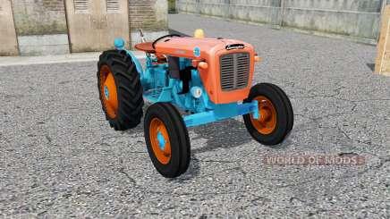 Lamborghini 1Ɍ para Farming Simulator 2017