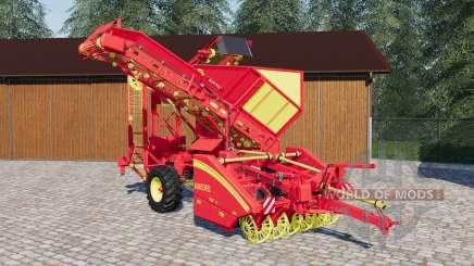 Grimme Rootster 604 Akpil para Farming Simulator 2017