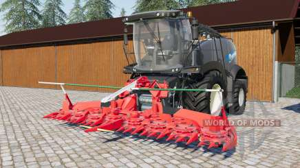 New Holland FR780 para Farming Simulator 2017