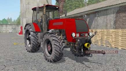 MTZ-2522, Bielorrússia para Farming Simulator 2017