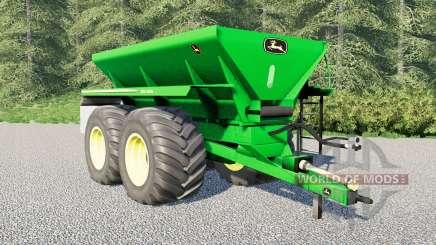 A John Deere DN34ⴝ para Farming Simulator 2017