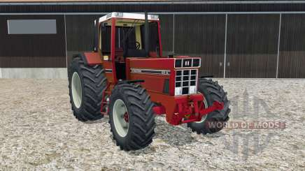 International 1255 XL para Farming Simulator 2015