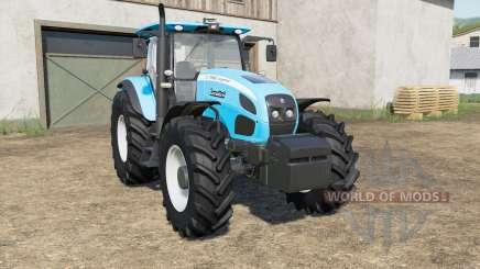 Landini Lenda 140〡160〡180 TDI para Farming Simulator 2017