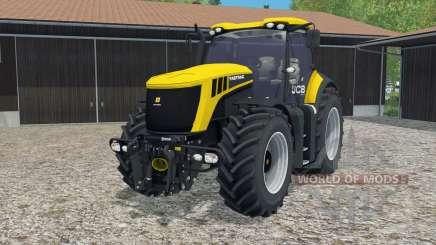 JCB Fastrac 8ვ10 para Farming Simulator 2015