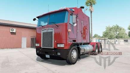 Kenworth Ꝁ100E para American Truck Simulator