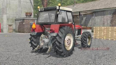 Ursus 1614 para Farming Simulator 2017