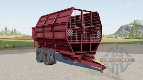 PS-30 para Farming Simulator 2017