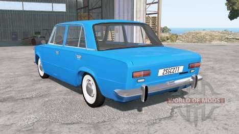 VAZ-2101 Zhiguli para BeamNG Drive