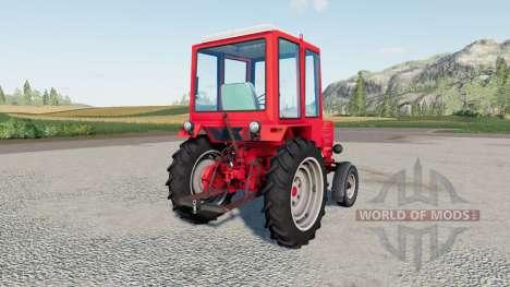 T-25A para Farming Simulator 2017