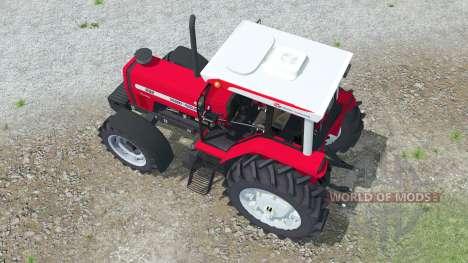 Massey Ferguson 292 Advanced para Farming Simulator 2013