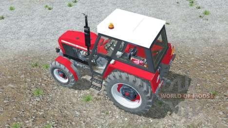 Zetor 10145 para Farming Simulator 2013