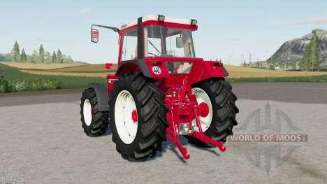 International 845 XL para Farming Simulator 2017