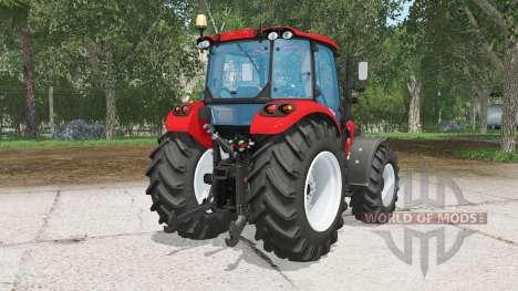 Case IH Farmall 75C para Farming Simulator 2015