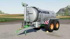 Embora Modulo2 16000 ꙦEB para Farming Simulator 2017