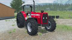 Massey Ferguson 292 Advanceᵭ para Farming Simulator 2013
