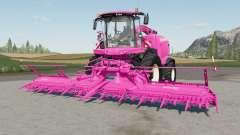 Krone Grande Ꭓ 1180 para Farming Simulator 2017