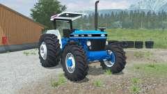 Ford 7630 para Farming Simulator 2013