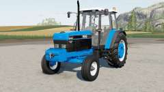 Ford 7840〡8240〡83ꝝ0 para Farming Simulator 2017