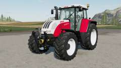 Steyr 6175-6230 CVT para Farming Simulator 2017