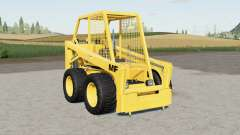 Massey Ferguson 711 para Farming Simulator 2017
