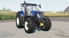 A New Holland T7-serieʂ para Farming Simulator 2017